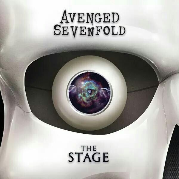New Song From Avenged Sevenfold The Stage Mr8 The Wonders
