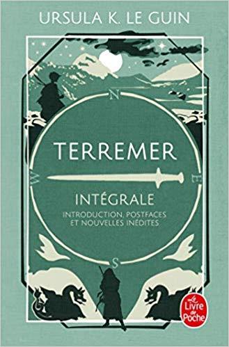 Amazon Fr Terremer Edition Integrale Ursula Le Guin Livres Livre Telechargement Livres A Lire