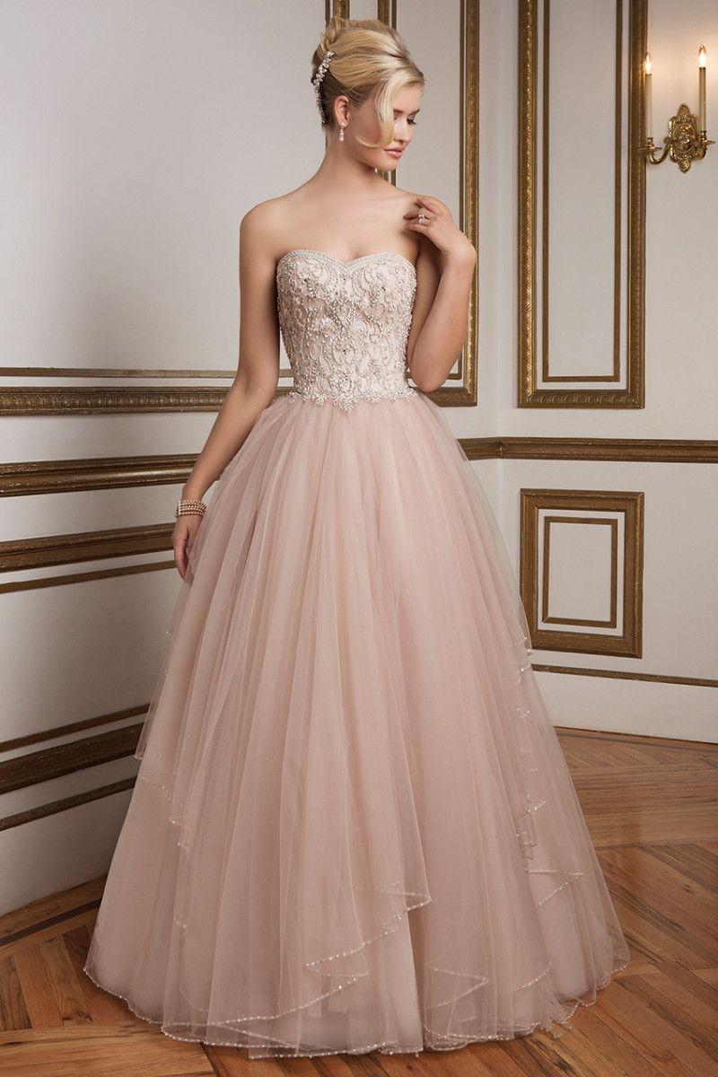 8847 Justin Alexander bridal gown   Women\'s fashion   Pinterest ...