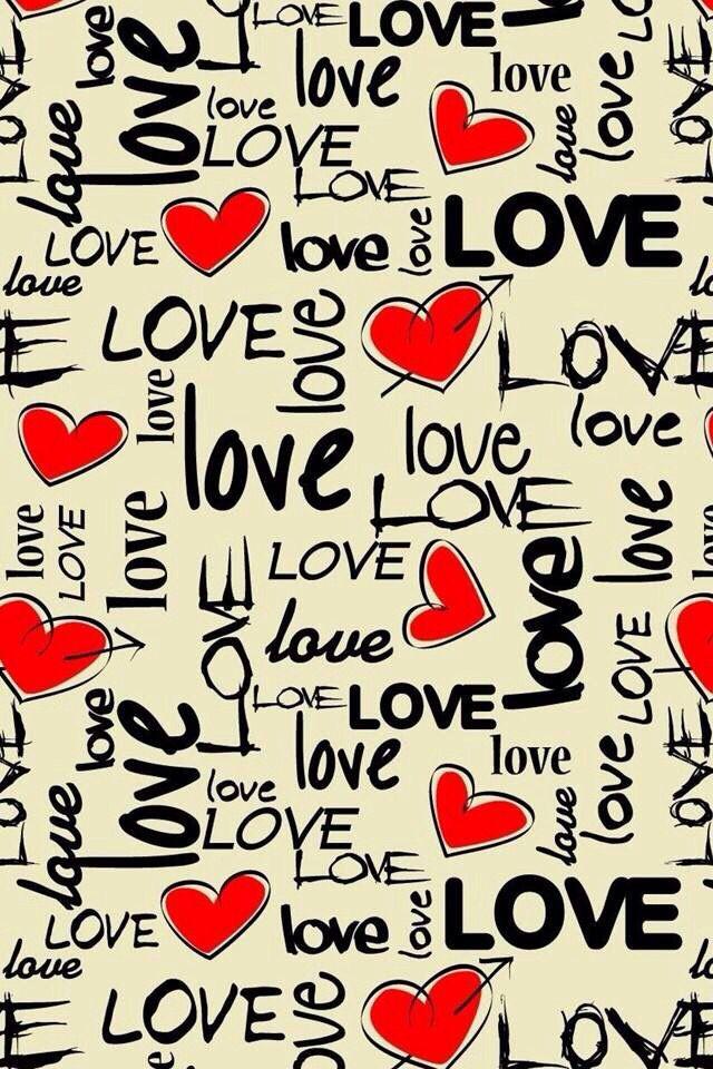 A Palavra Amor... Wallpaper