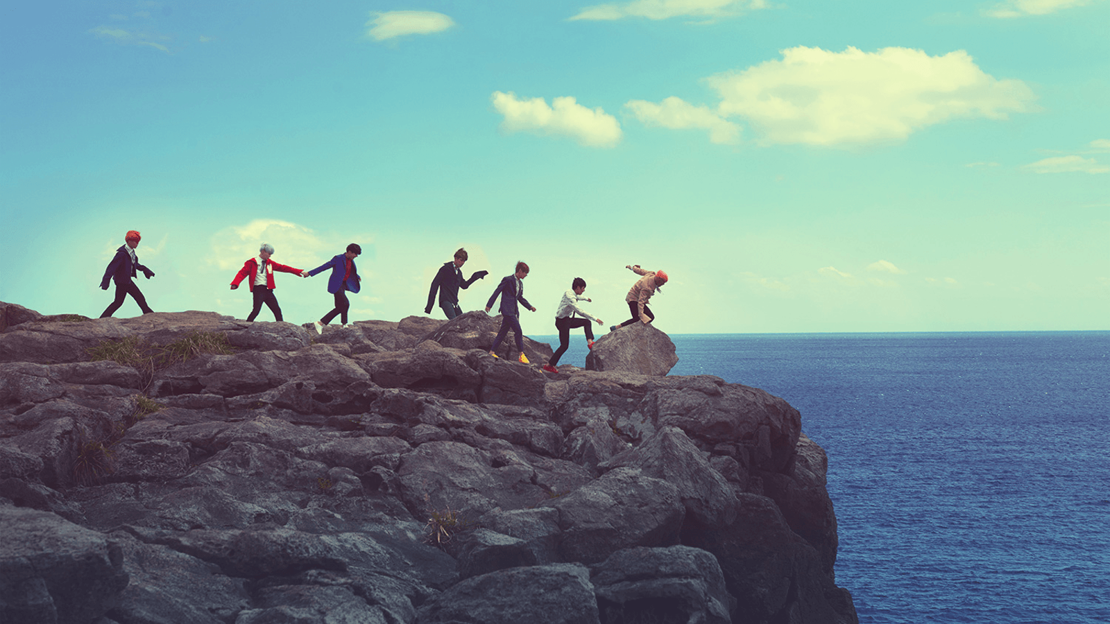 Bts Computer Wallpapers Top Free Bts Computer Backgrounds Wallpaperaccess Bts Backgrounds Bts Concept Photo Bts Hyyh