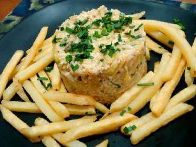 Receita Prato Principal : Gratinado de carne moida e legumes de Raulcarneiro
