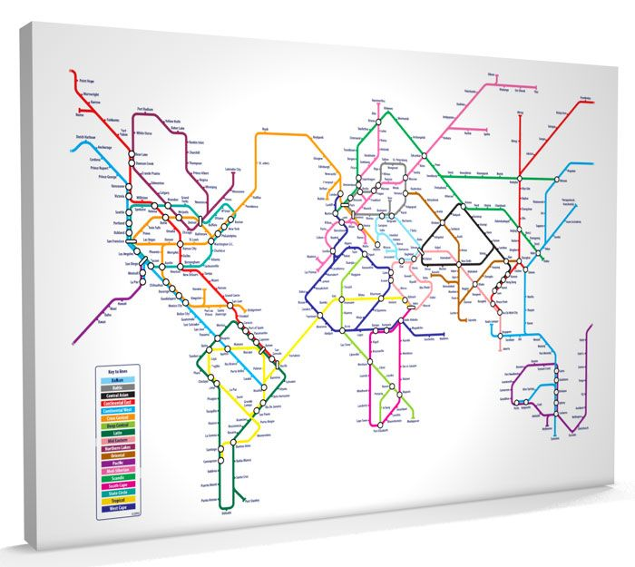 Google image result for httpartpauseuploaduppic596 world tube metro map wall art canvas prints framed prints wall peels gumiabroncs Image collections