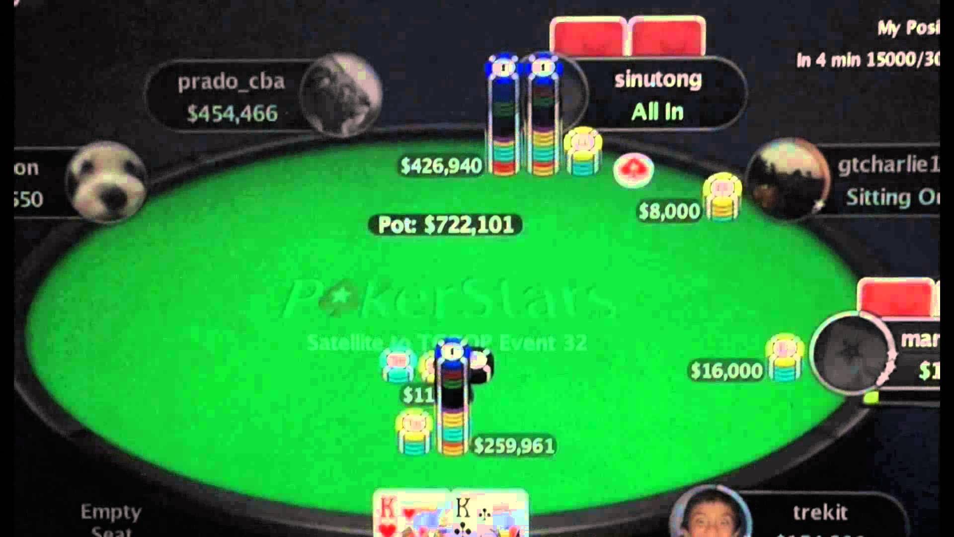 Poker bingo game world series of poker foxwoods