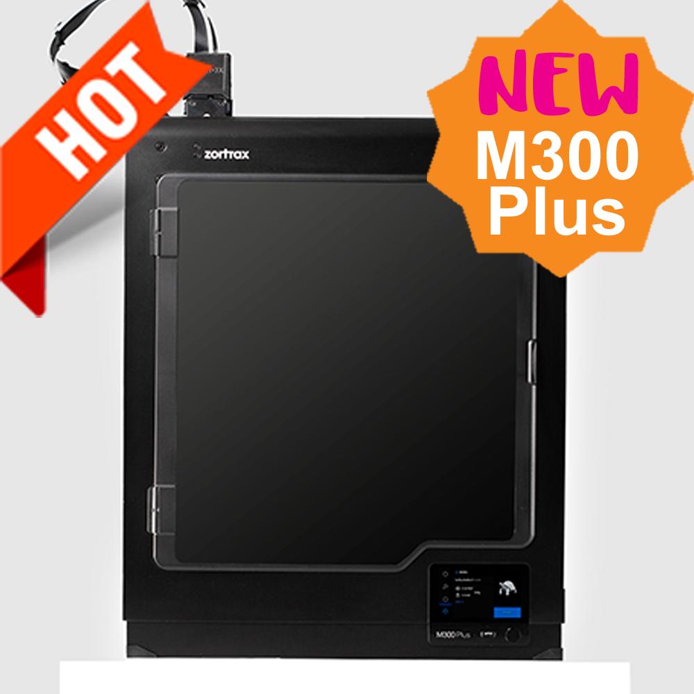 Zortrax M300 Plus Fused deposition modeling, Desktop 3d