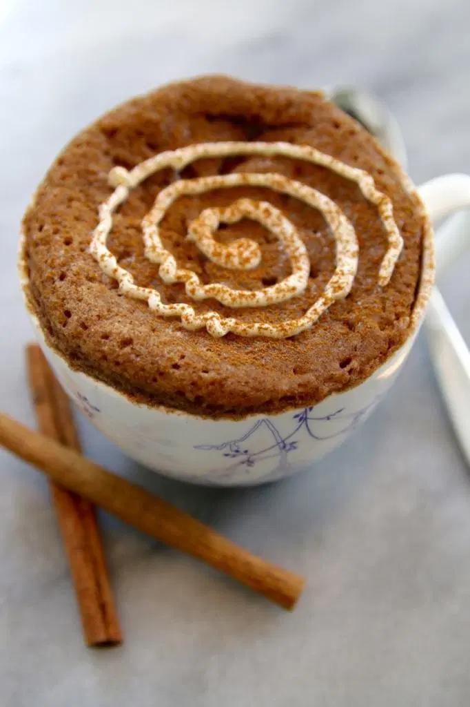Microwave Mug Breakfasts - 3 Amazing Breakfast Recipes ...