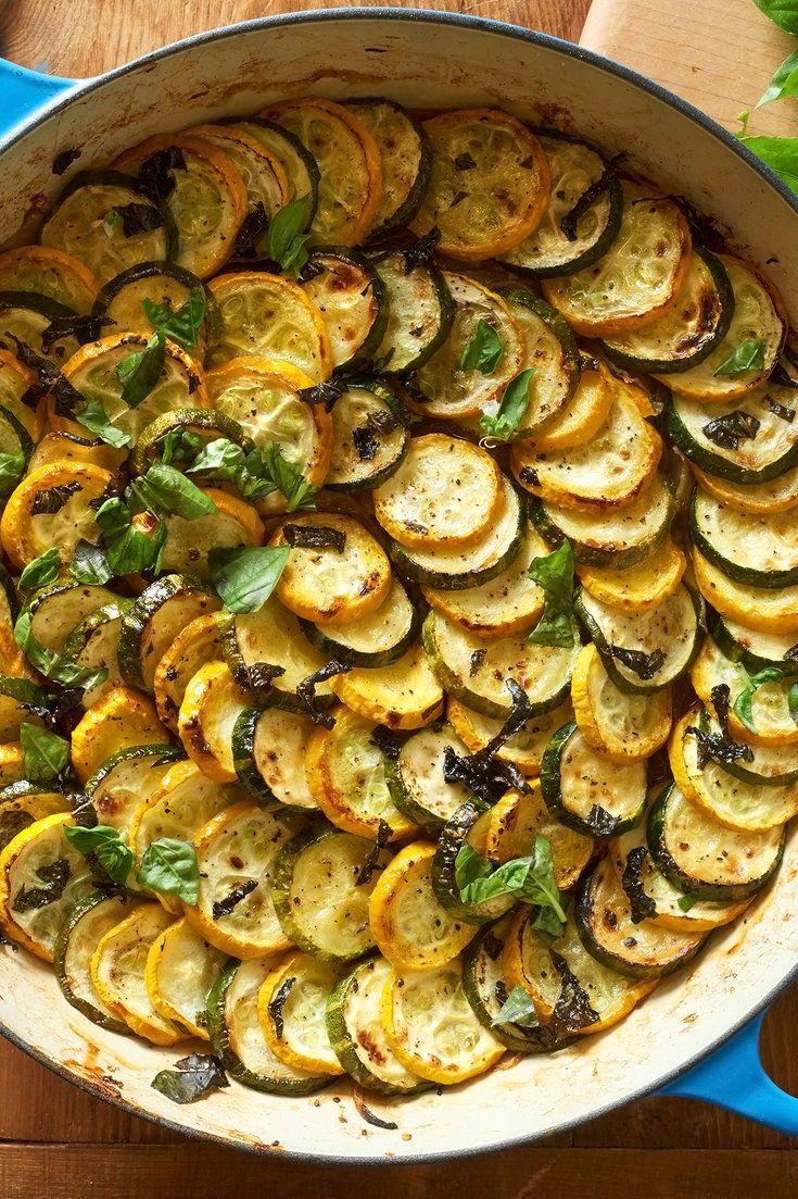 Zucchini for the winter, delicious zucchini recipes - you will lick your fingers