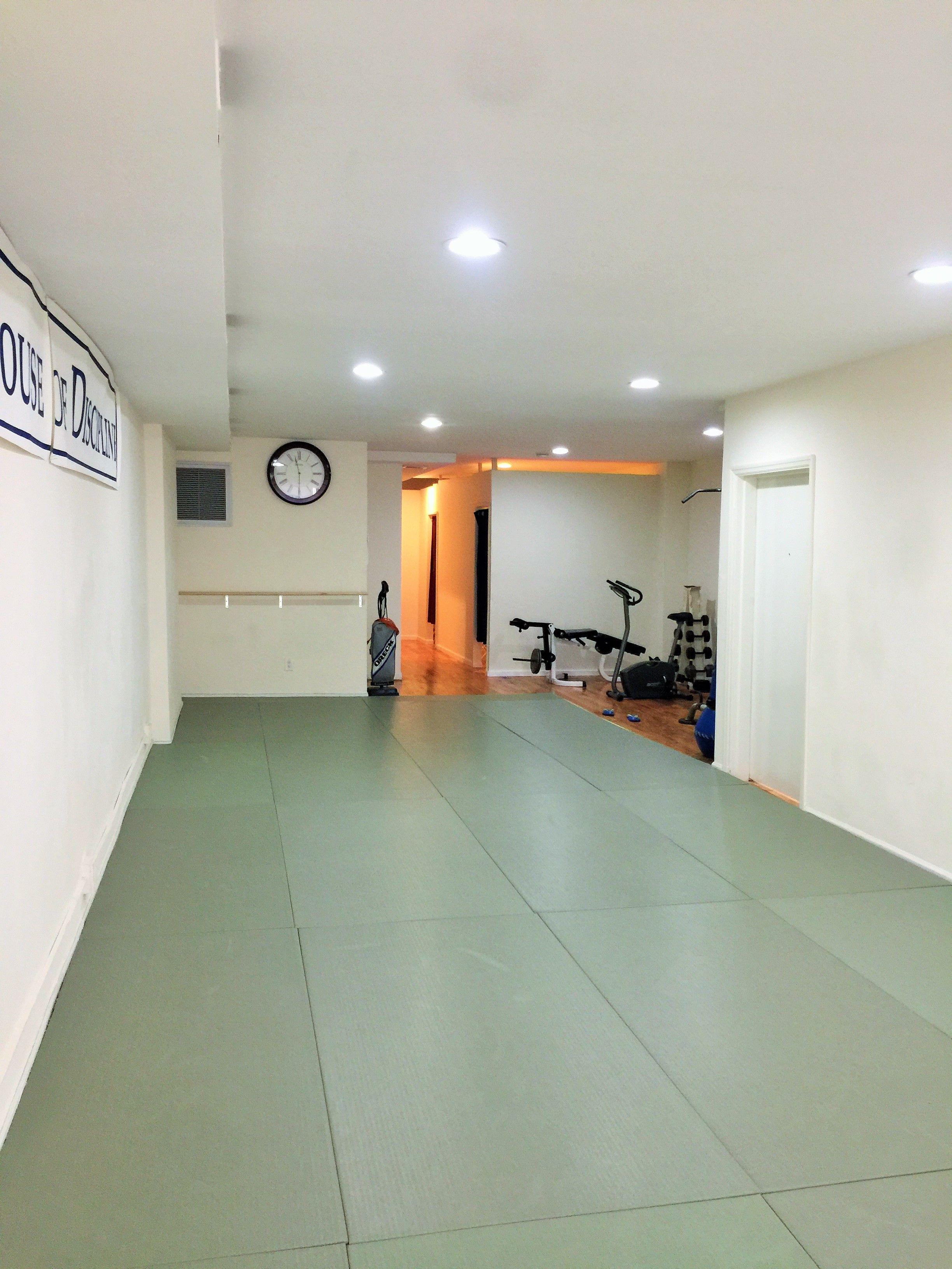 Sj kim s taekwondo martial arts school fitness gym studio
