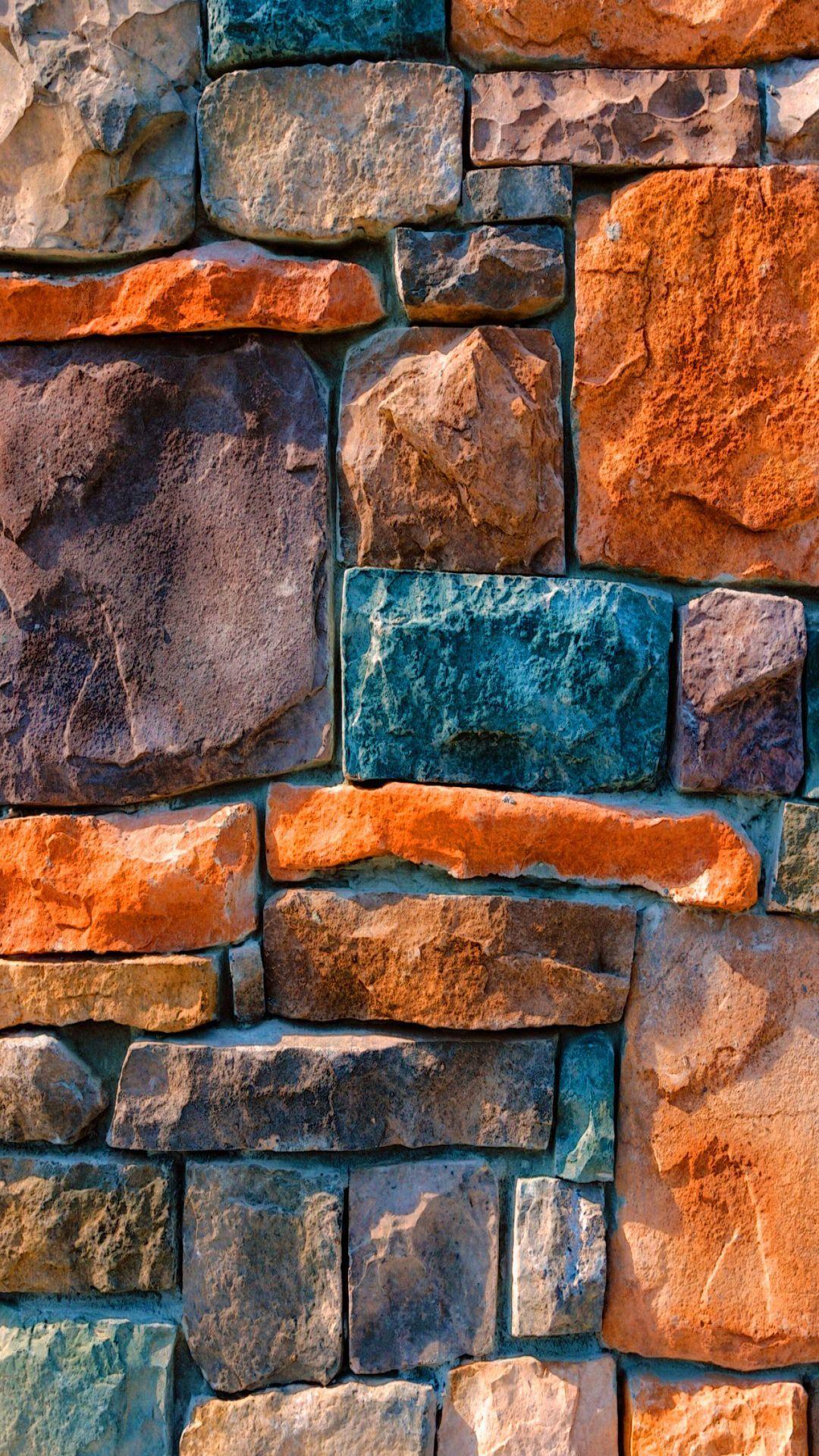 Colorful Brick Image Colorful Brick Image wallpapers