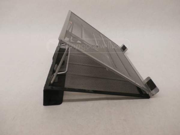 shopgoodwill.com: Rubbermaid Adjustable Laptop Riser Mesh