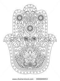 תוצאת תמונה עבור Mandala Morocco Coloring Page עיטורים