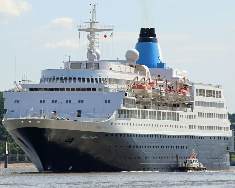 Saga Sapphire Itinerary Schedule Current Position - Amadea cruise ship itinerary