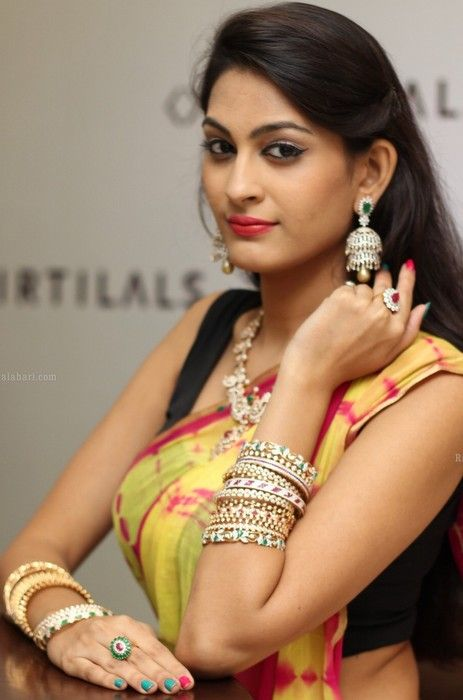 Dazzling Bangles from Kirtilals