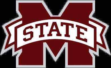 Printable Mississippi State Bulldogs Logo Mississippi State Logo Mississippi State Football Mississippi State