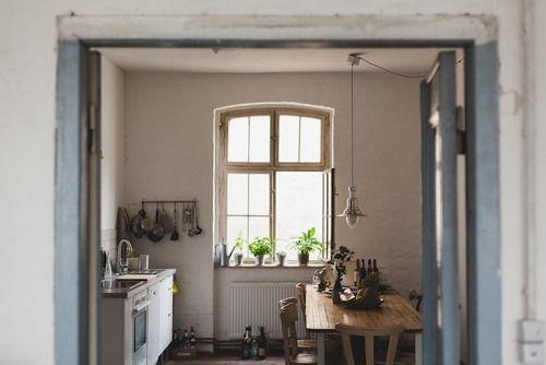 Verkoopstyling Zoals Hoort : Cocina simple y bella home interior design pinterest keuken