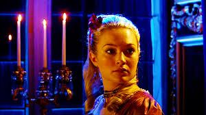Aelin; Sophia Myles as Madame de Pompadour