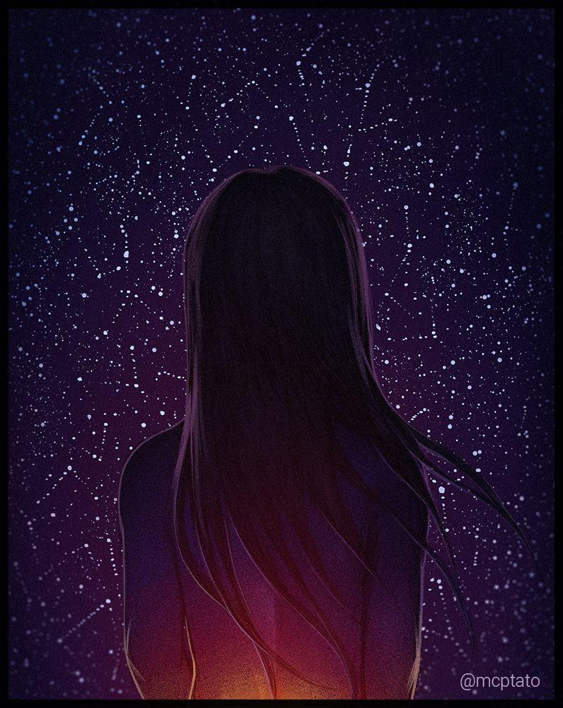 [317] Stars by mcptato on DeviantArt