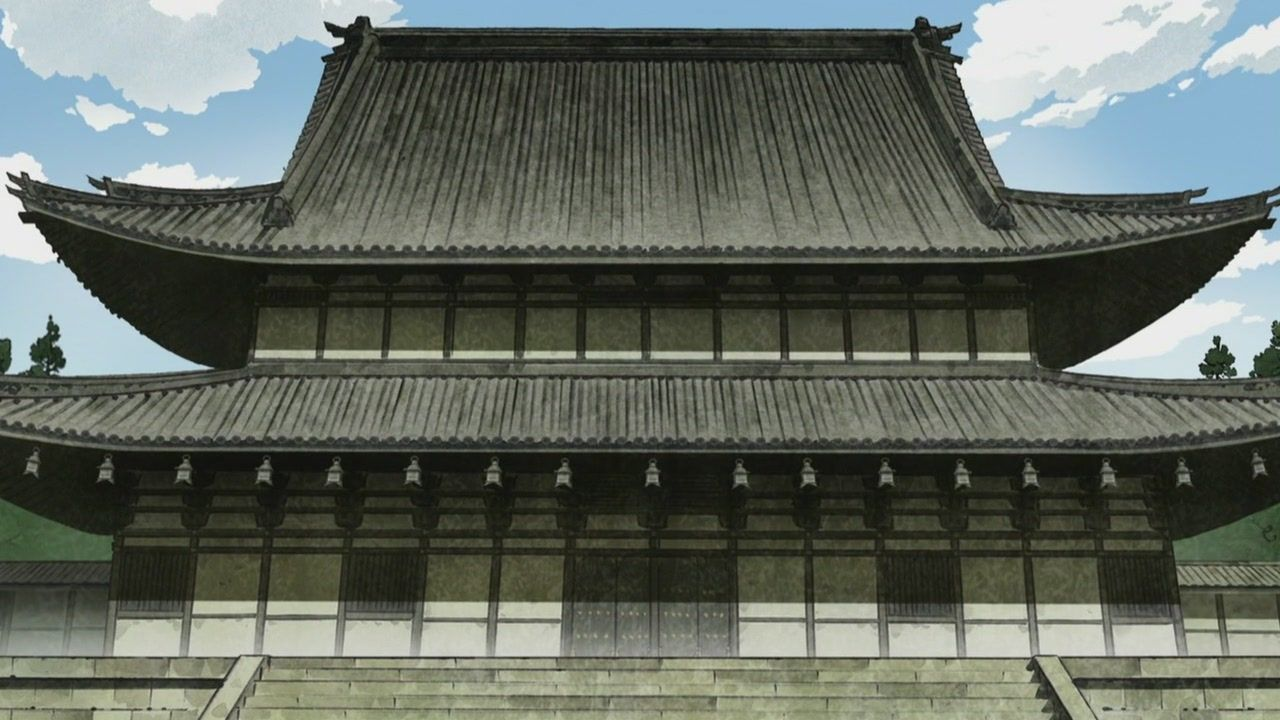 Templo Chimei-Tekina - Página 2