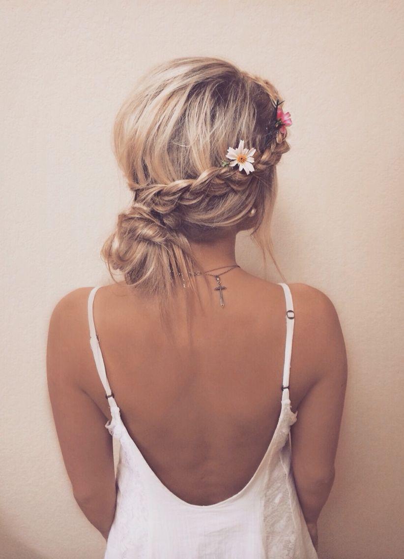 imthatamberlynn hair pinterest boho hairstyles