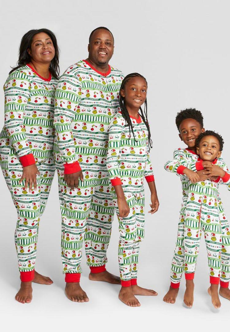 31 Target Halloween Baby Pajamas Matching family