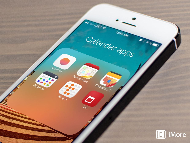 Best calendar apps for iPhone Iphone fun, Calendar app, App