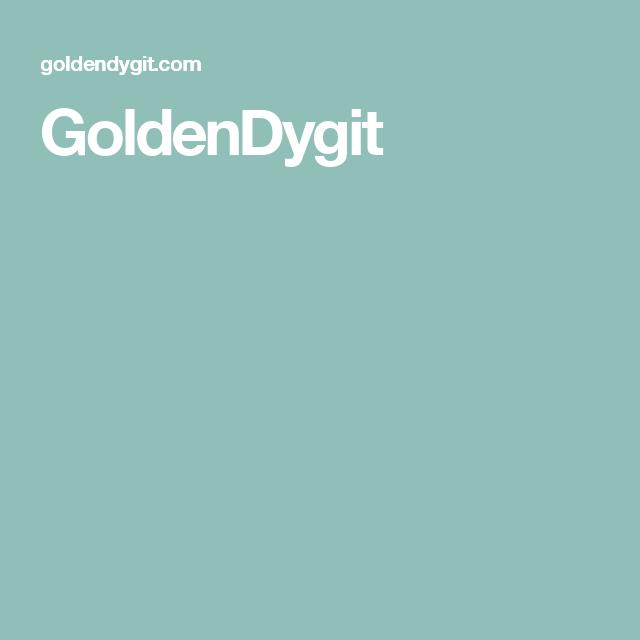 GoldenDygit