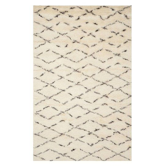 Get The Look Beni Ourain Rugs For Any Budget