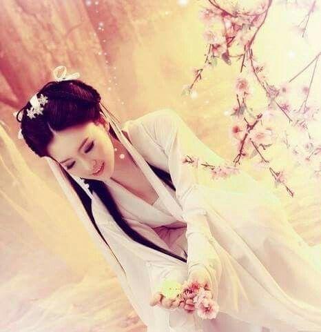 #asianbeauties #asianlove #asianlook #asianmodel #chinicewoman #chinese #hanfu