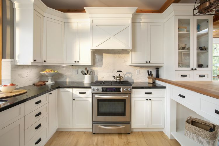How To Buy Used Kitchen Cabinets And Save Money Used Kitchen