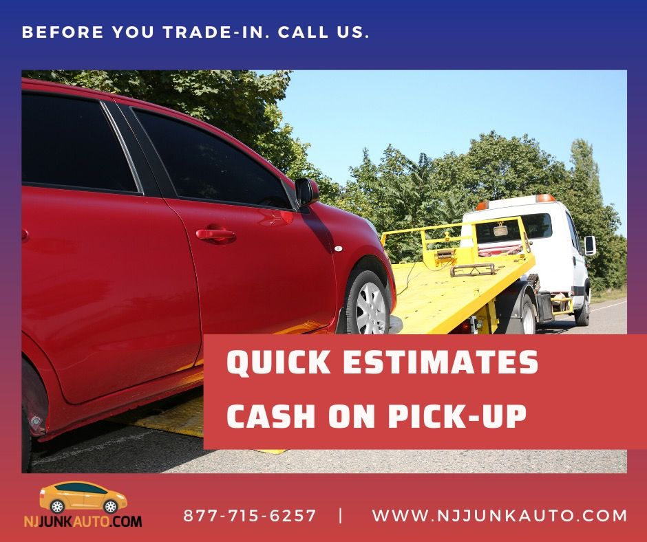 Sell Your Car For Cash Instantly In Trenton in 2020