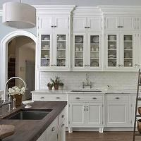 Bhg  Kitchens  Walnut Butcher Block Scandinavia Walnut Cool Bhg Kitchen Design Design Inspiration