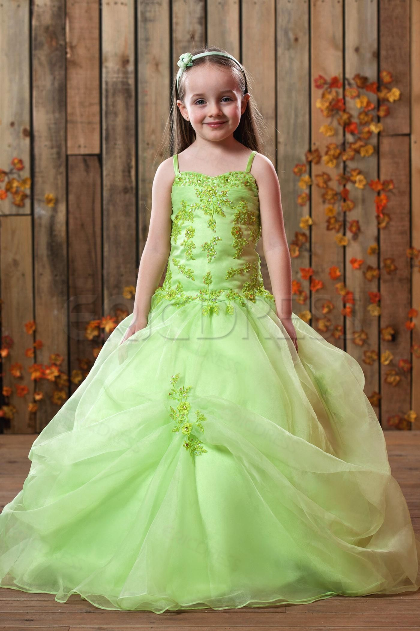 78  images about Beautiful flower girl dress on Pinterest - White ...