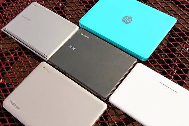 Chromebook Elitism. Is it setting in?