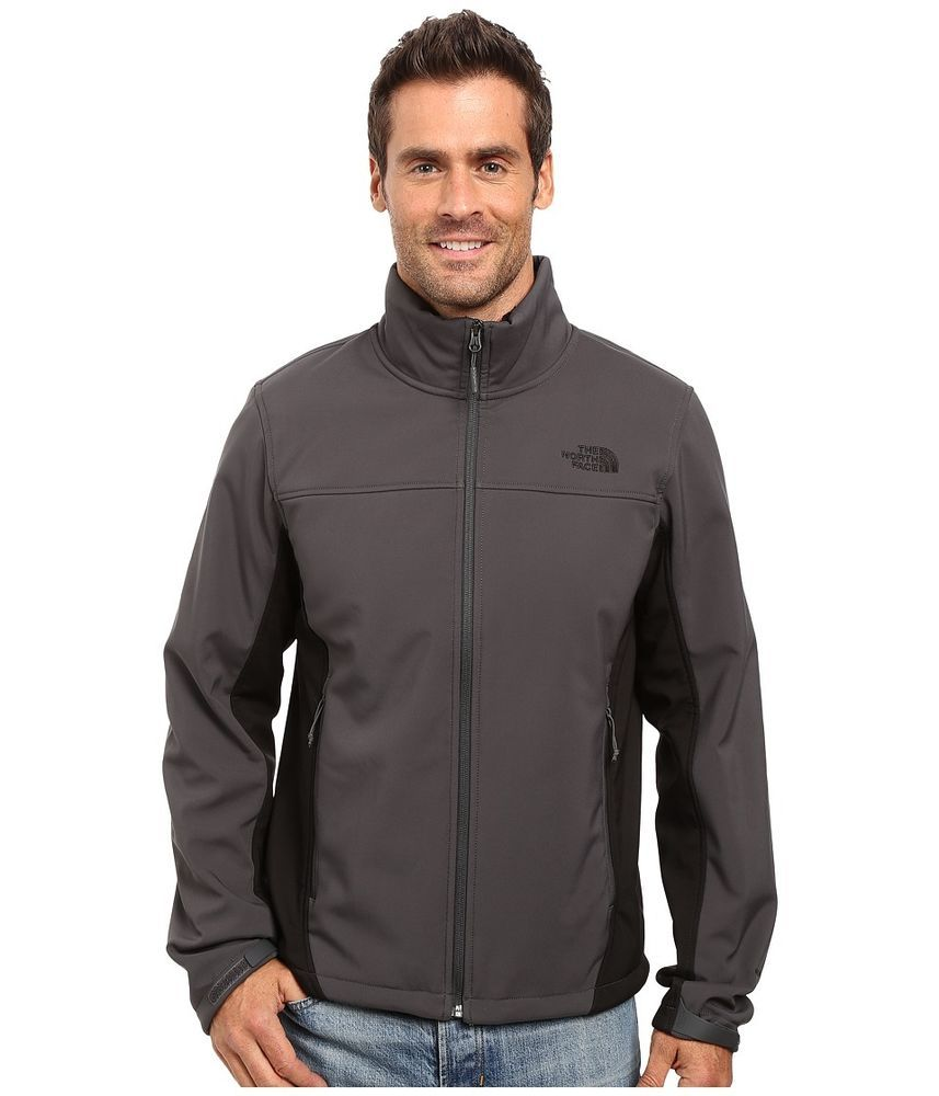 d3ea1418876 New Men s The North Face Apex Chromium Thermal Jacket Black Navy Grey Red