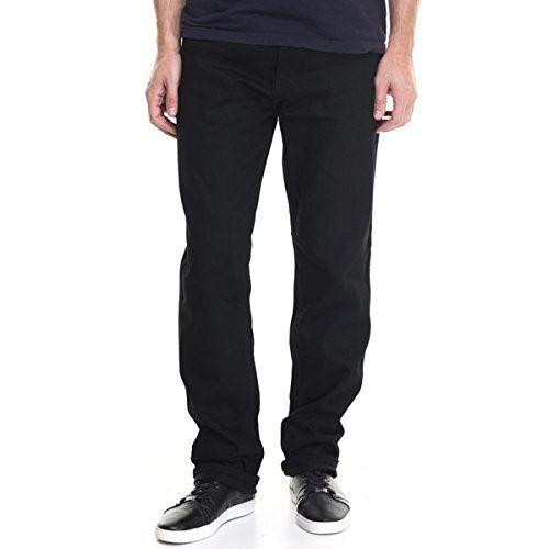 (ベーシック エッセンシャルズ) Basic Essentials メンズ ボトムス ジーンズ 5 - pocket raw denim jeans 並行輸入品  新品【取り寄せ商品のため、お届けまでに2週間前後かかります。】 表示サイズ表はすべて【参考サイズ】です。ご不明点はお問合せ下さい。 カラー:Black 詳細は http://brand-tsuhan.com/product/%e3%83%99%e3%83%bc%e3%82%b7%e3%83%83%e3%82%af-%e3%82%a8%e3%83%83%e3%82%bb%e3%83%b3%e3%82%b7%e3%83%a3%e3%83%ab%e3%82%ba-basic-essentials-%e3%83%a1%e3%83%b3%e3%82%ba-%e3%83%9c%e3%83%88%e3%83%a0-7/