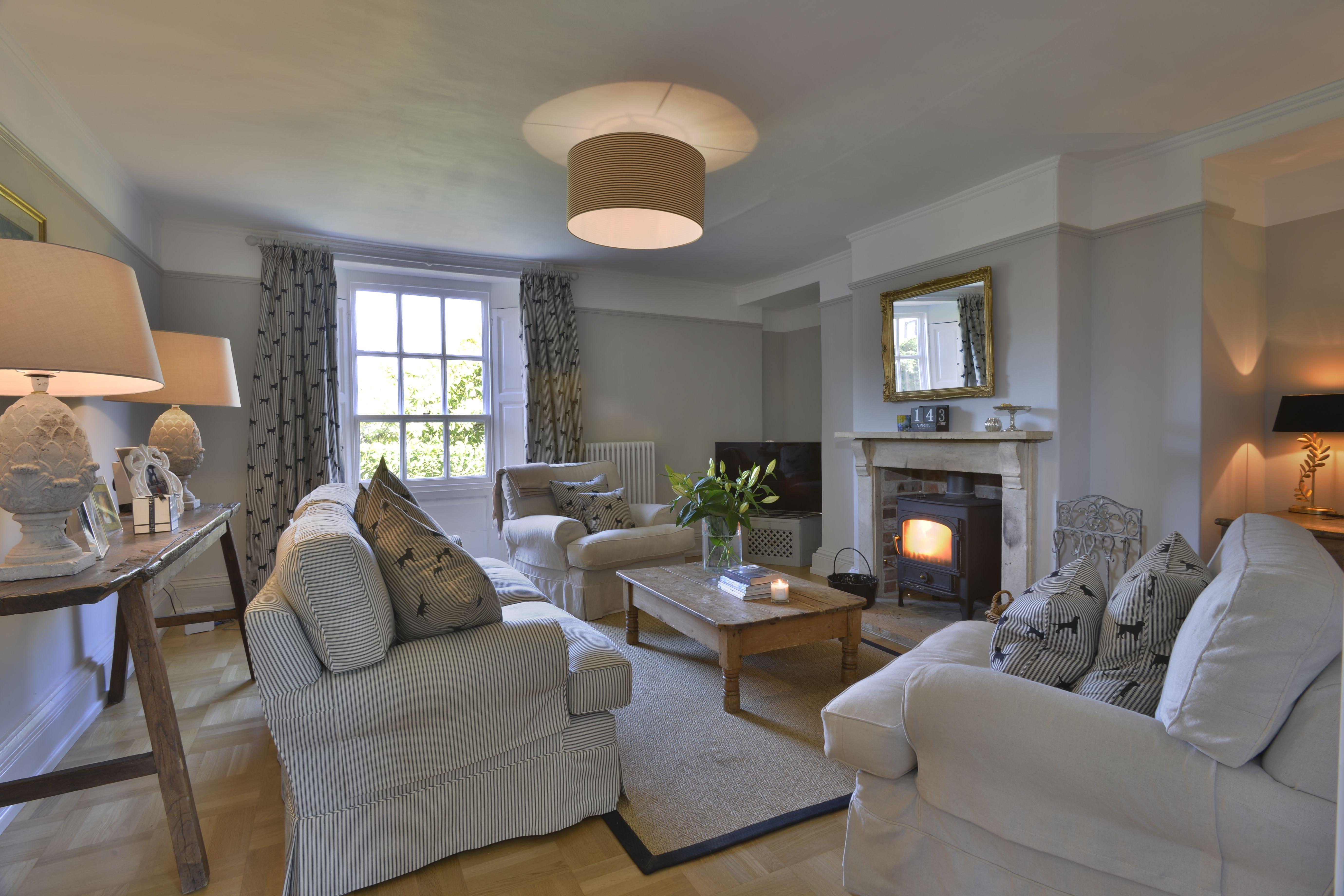 Farrow and ball cornforth white living room pinterest more