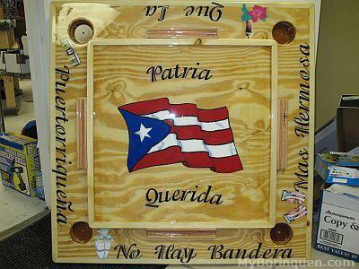 Juegos De Domino Puerto Rico Dominoes Tables Mesas