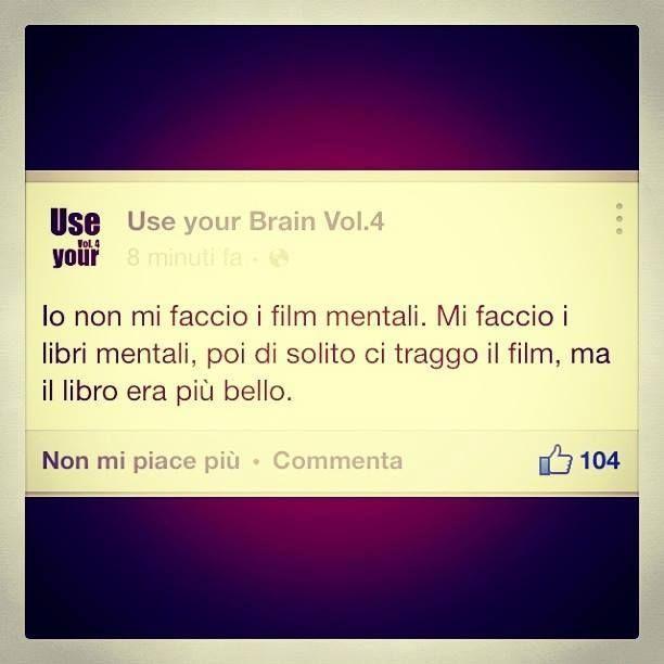^^ libri mentali...