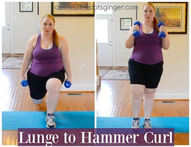 Photo of Plus Size Fitness: Total Body Strengthening Exercises