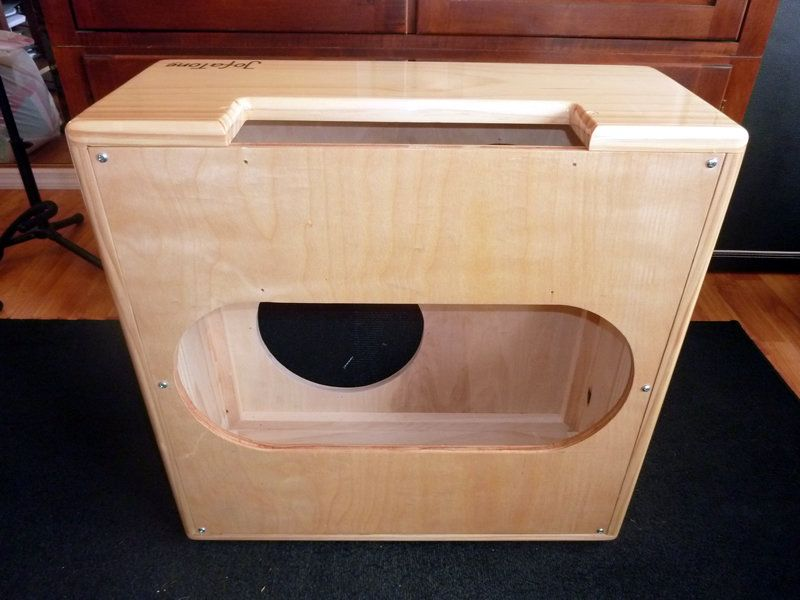 diy guitar speaker cabinet - Google Search | ampz | Pinterest ...