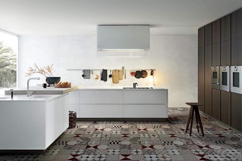 Attractive Poliform Kitchen Design Motif - Best Kitchen Ideas - i ...