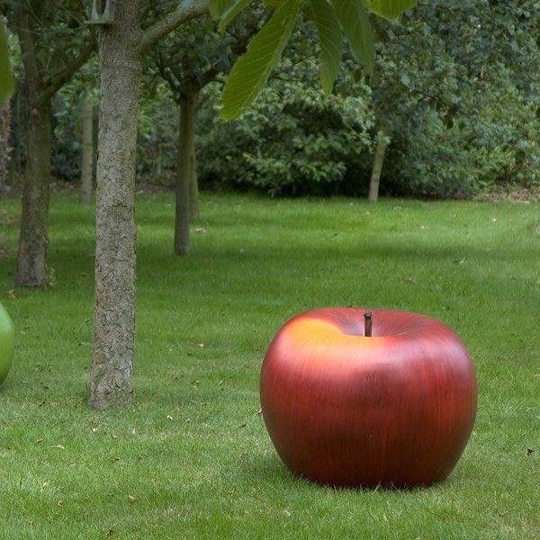 jardin chic vous propose la cramique pomme design cre par selma calheira pour cores da terra - Pomme Ceramique Pour Decoration