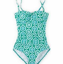 Boden Sorrento Swimsuit, Lotus Woodblock,Sailor Blue For the more bashful bather, this swimsuit is the perfect combination of glamour and discretion, with low-cut legs, clever control panelling and a flattering halter top. http://www.comparestoreprices.co.uk/swimsuits/boden-sorrento-swimsuit-lotus-woodblock-sailor-blue.asp