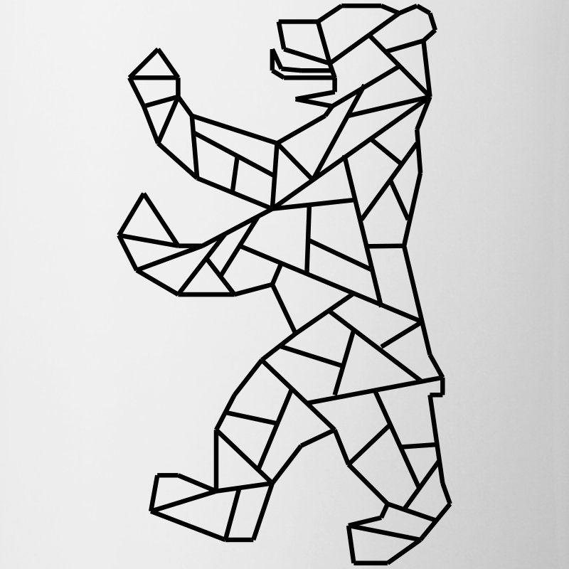 Αποτέλεσμα εικόνας για berliner bär  papier ideen idee