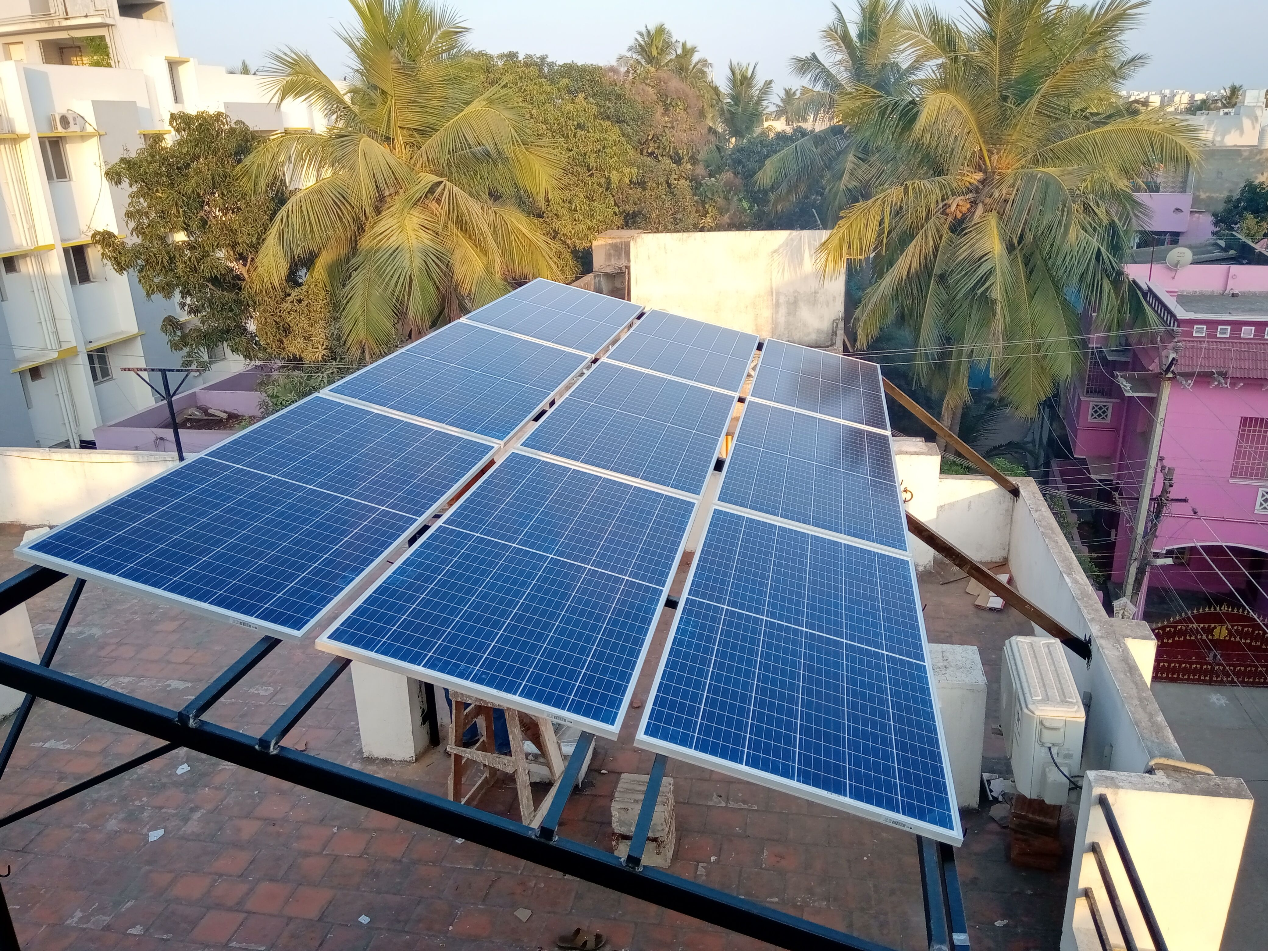 We Are One Of The Leading Solar Panel Installation Companies Offering Rooftop Solar Panels For Home Commercial Use Solar Panel Installation Solar Panels Best Solar Panels