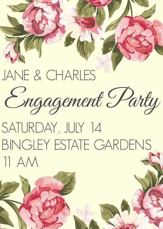 27 Fabulous DIY Wedding Invitation Ideas | Themed weddings ...