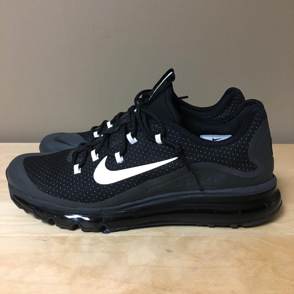 Nike Air Max More Running - Men's 10