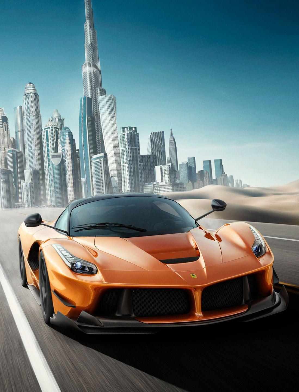 Ferrari Supercars The Man Dream Cars Super Cars Sports Cars Ferrari