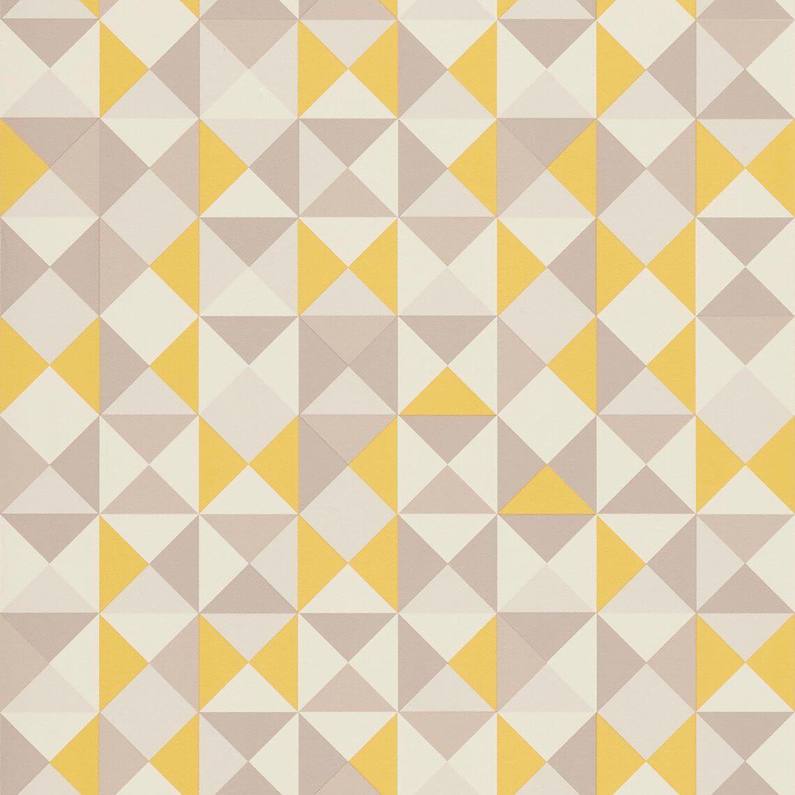 Moutarde colmans tissu imprimé panneau faire un coussin tapisserie Craft