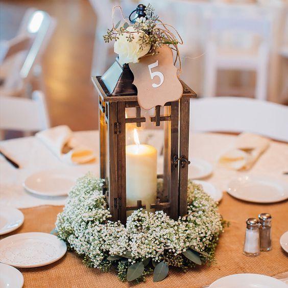 31 Schicke Laterne Hochzeit Mittelstücke werden Sie Mögen #whitecandleswedding